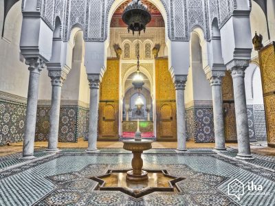 Meknes-Moulay-ismail-mausoleum-at-meknes